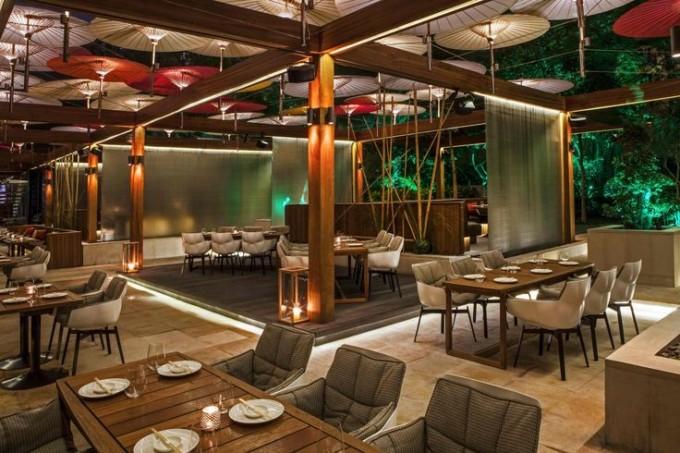 Toko Dubai Japanese Restaurant 08