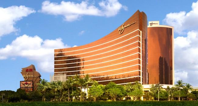 Wynn Macau luxury resort 01