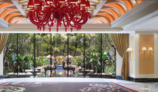 Wynn Macau luxury resort 04