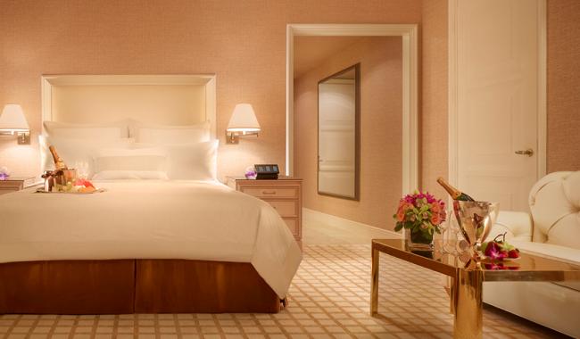 Wynn Macau luxury resort 05