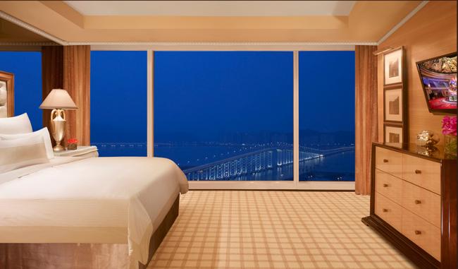 Wynn Macau luxury resort 07