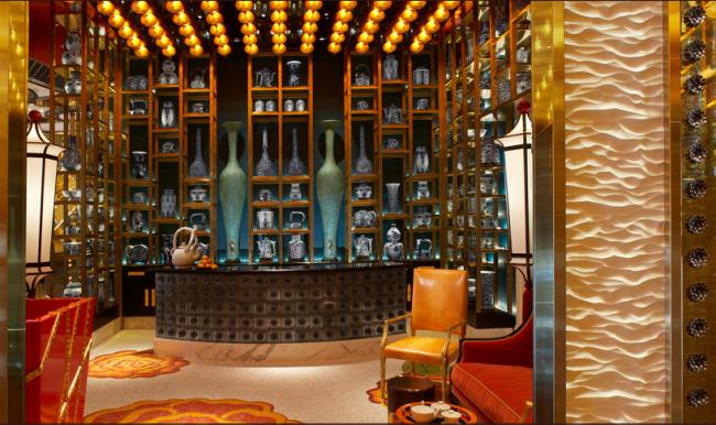 Wynn Macau luxury resort 10