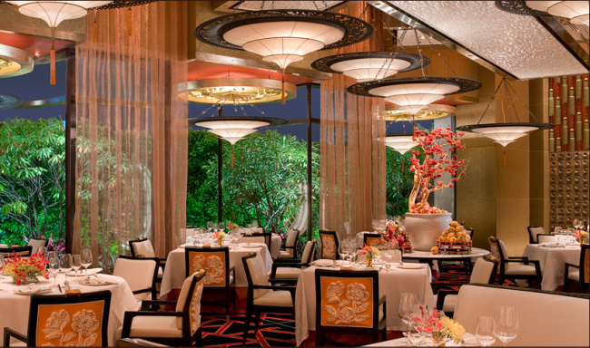 Wynn Macau luxury resort 11