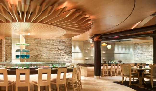 Wynn Macau luxury resort 12