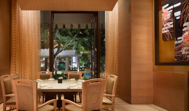 Wynn Macau luxury resort 13