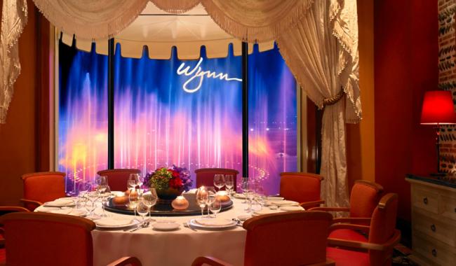 Wynn Macau luxury resort 14