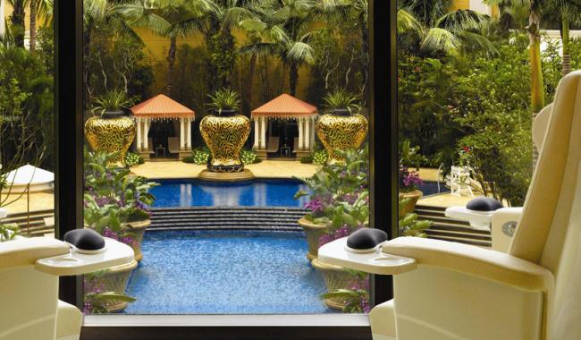 Wynn Macau luxury resort 15
