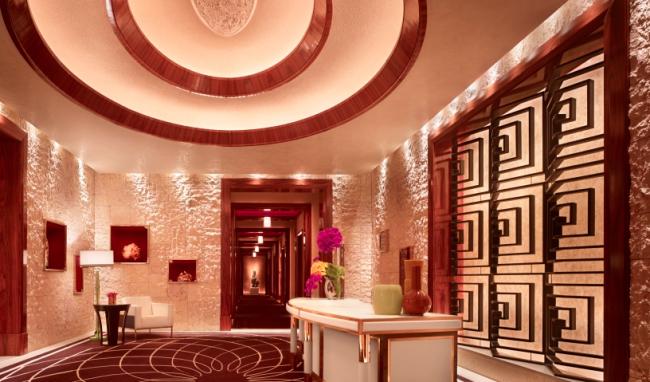 Wynn Macau luxury resort 16