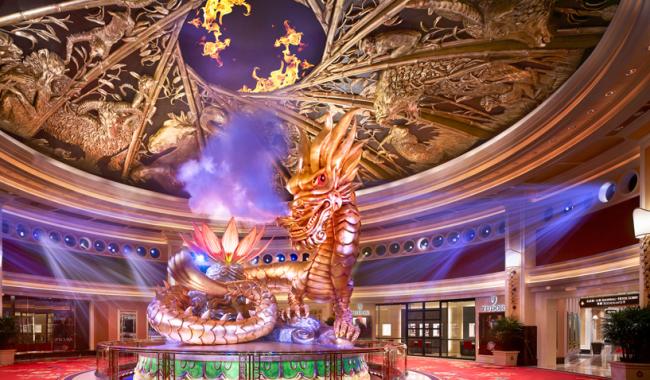 Wynn Macau luxury resort 18