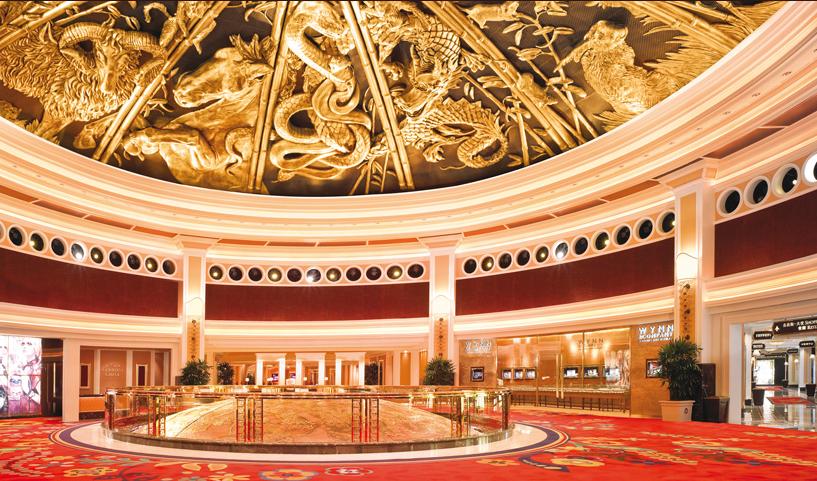 Luxury Resorts Casinos in Macau: Wynn Macau | Blog Purentonline