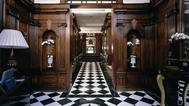 Hotel 41 London Lobby