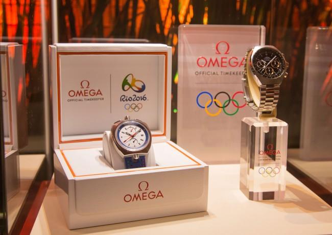 Omega Seamaster Bullhead Rio 2016 picture 04