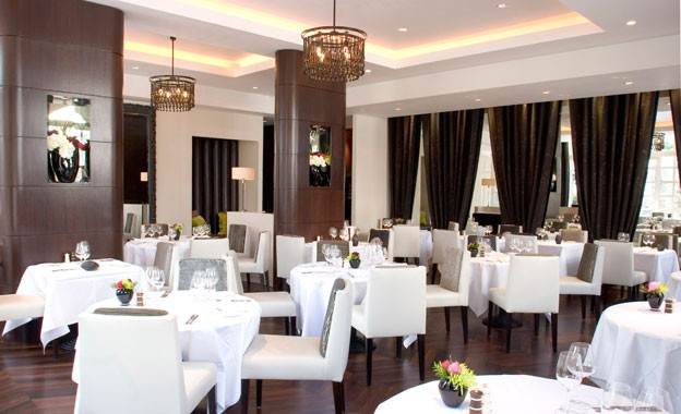 The Ledbury Restaurant 01