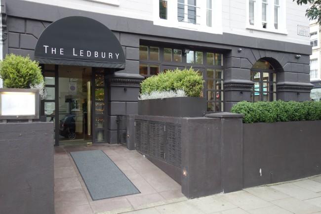 The Ledbury Restaurant 05