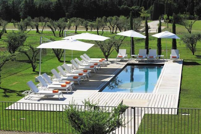 Domaine de Manville Les Baux de Provence France 15