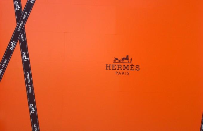 Hermes Luxury Gift Box
