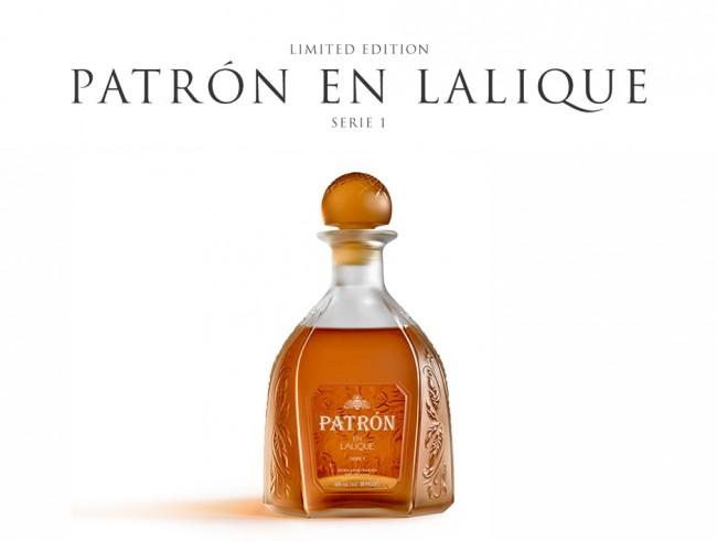 Limited Edition Patron en Lalique Serie 1