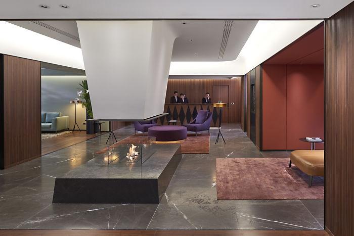 Mandarin Oriental Milan Hotel pic 04