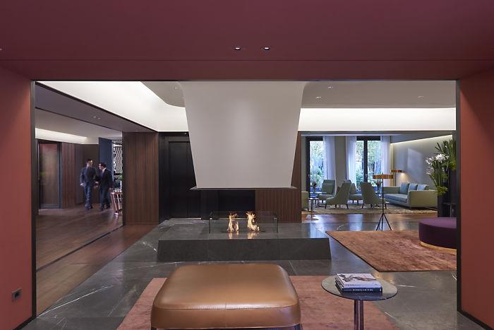 Mandarin Oriental Milan Hotel pic 05