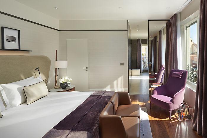 Mandarin Oriental Milan Hotel pic 08