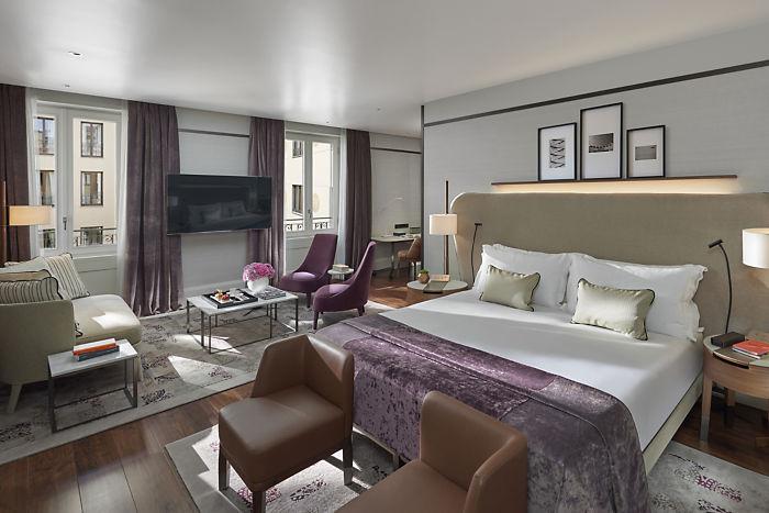 Mandarin Oriental Milan Hotel pic 10