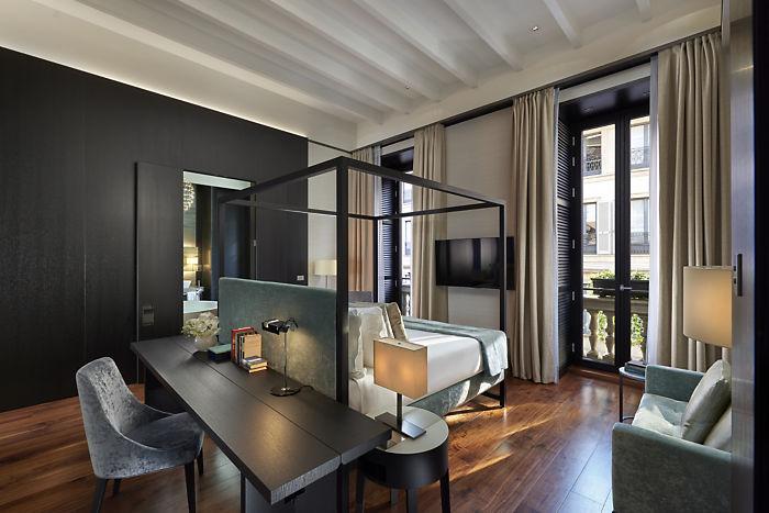 Mandarin Oriental Milan Hotel pic 15