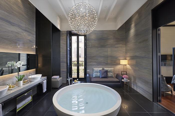 Mandarin Oriental Milan Hotel pic 16