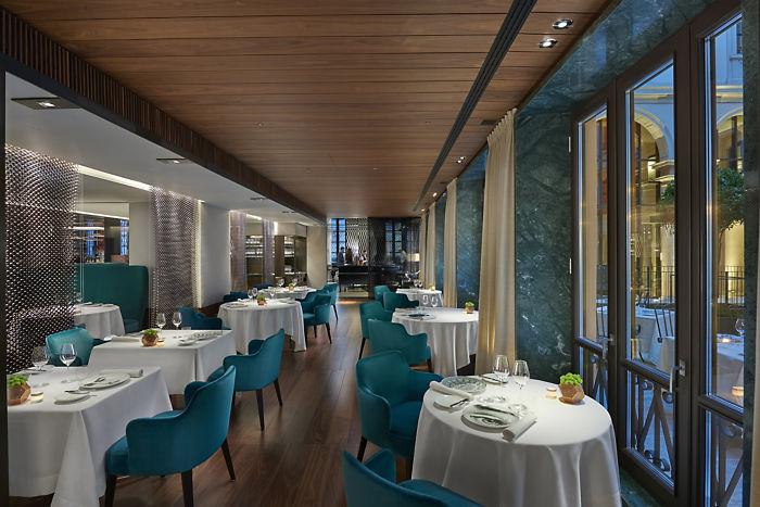 Mandarin Oriental Milan Hotel pic 18
