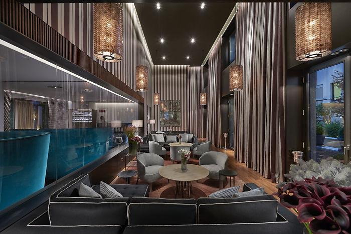 Mandarin Oriental Milan Hotel pic 20