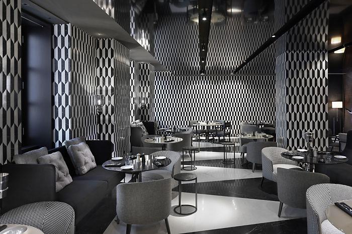 Mandarin Oriental Milan Hotel pic 21