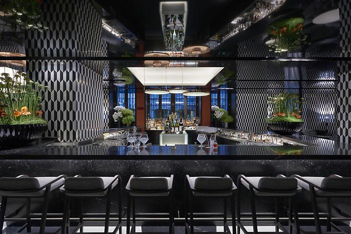 Mandarin Oriental Milan Hotel pic 22