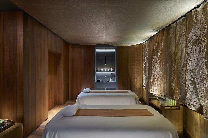 Mandarin Oriental Milan Hotel pic 25