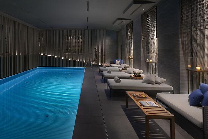 Mandarin Oriental Milan Hotel pic 26