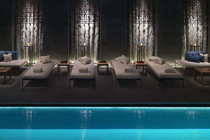 Mandarin Oriental Milan Hotel pic 27