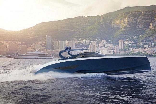 Bugatti x Palmer Johnson Luxury Yacht Collection 01