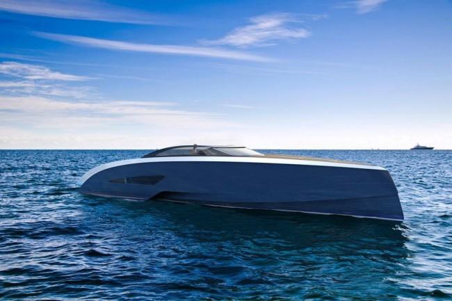 Bugatti x Palmer Johnson Luxury Yacht Collection 02