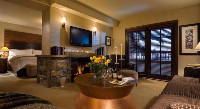 Madeline Hotel and Residences Telluride 04