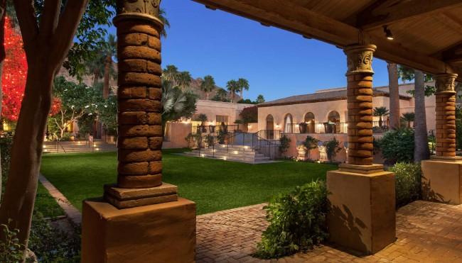 Royal Palms Resort and Spa Arizona 08