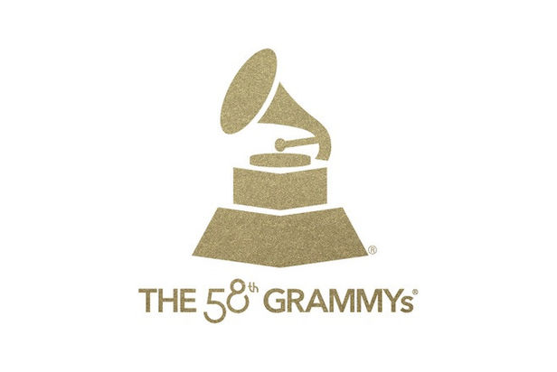 The 58th Grammys in Los Angeles