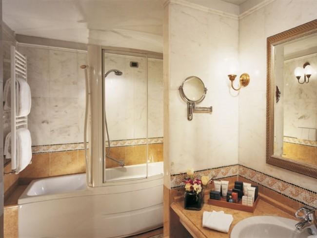 Cristallo Hotel Spa and Golf Dolomites italy 03