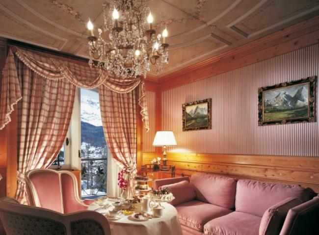 Cristallo Hotel Spa and Golf Dolomites italy 06