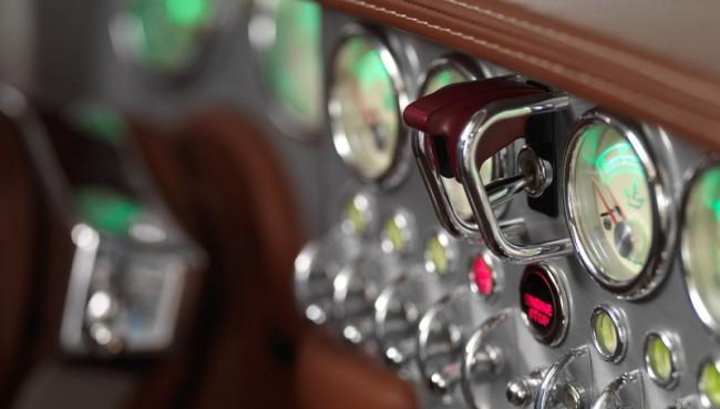 Spyker C8 Preliator pic 12