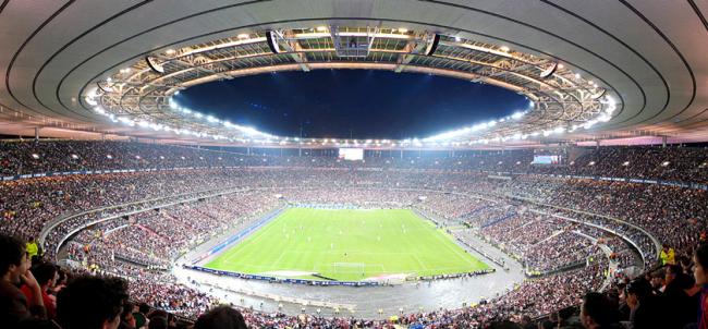 Stade de France Paris