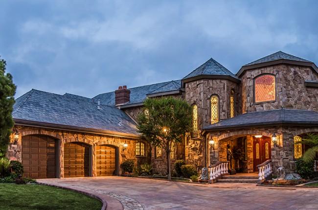 Stunning 7-bedroom Villa in Laguna Hills 28