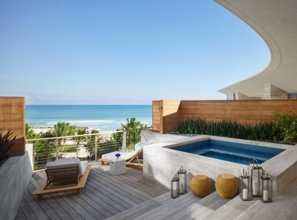 Miami Beach Edition Hotel 10