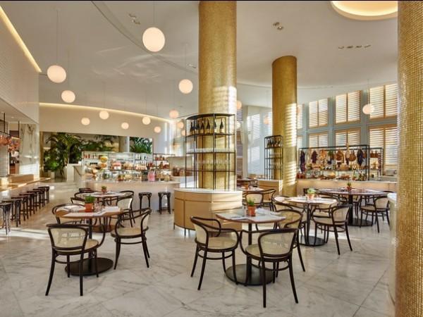 Miami Beach Edition Hotel 12