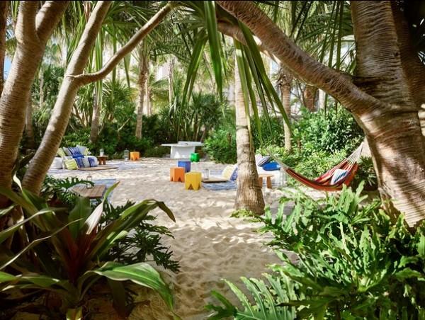 Miami Beach Edition Hotel 13