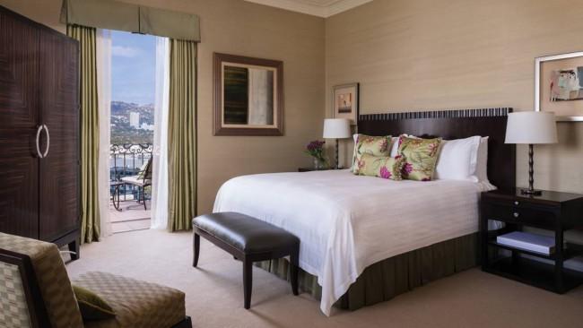 Beverly Wilshire Hotel 04