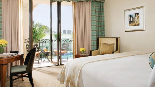 Beverly Wilshire Hotel 06