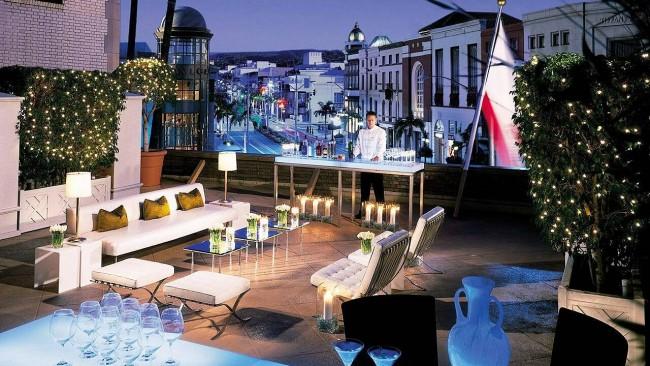Beverly Wilshire Hotel 09